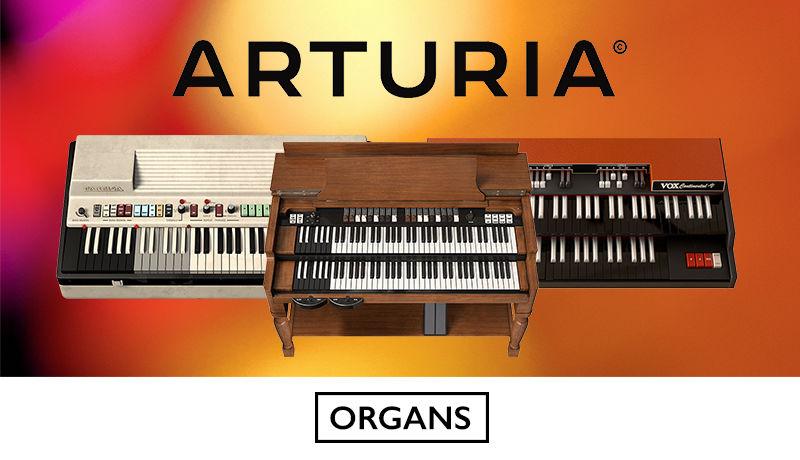 Organs 1