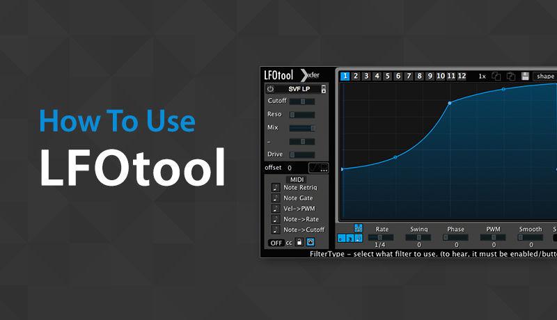 Lfo tool 1