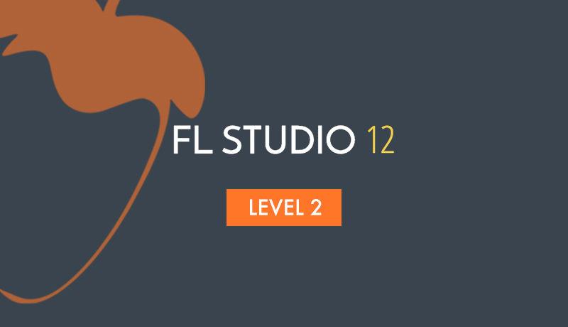 Fl studio 12 level2
