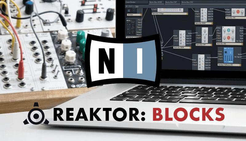 Reaktorblacks 2