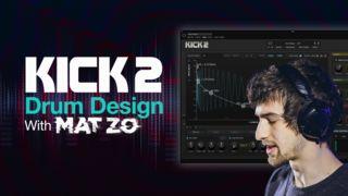Kick 2 drum design %281920 yt%29