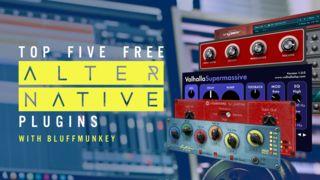 Top five free alternative plugins   1920