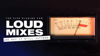 Top five loud mixes   1920