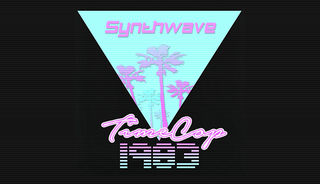 2016 4 synthwave