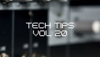 Tech tips 2016 vol 20