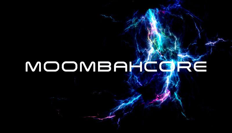 Moombahcore   2016