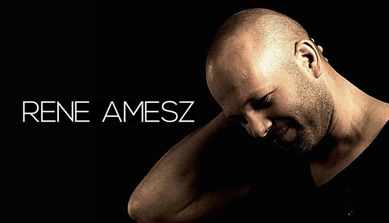Rene amesz new