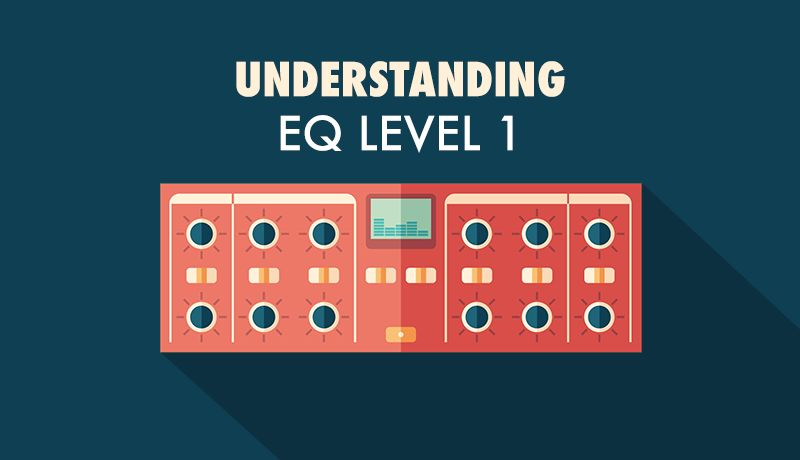 Understanding eq level 1