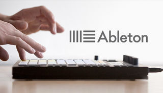 Ableton push 2016