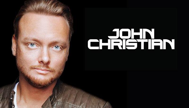 John christian2
