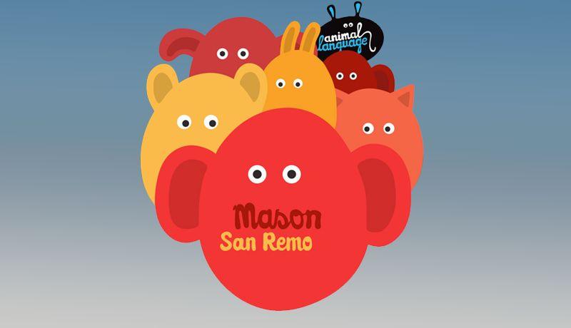 Mason san remo
