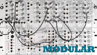 Modular site
