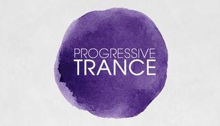 Progressive trance 2016