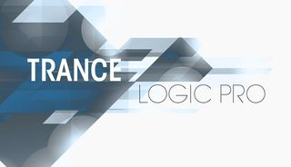 Trance logic pro