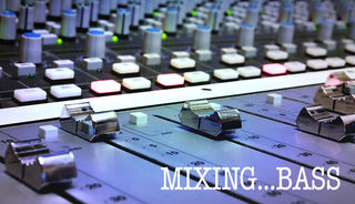 Mixing bass site