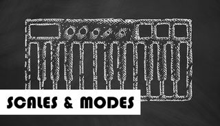 Scales and modes 2016