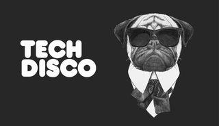 Tech disco 2016