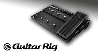 Guitar rig2