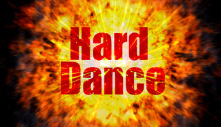 Hard dance site