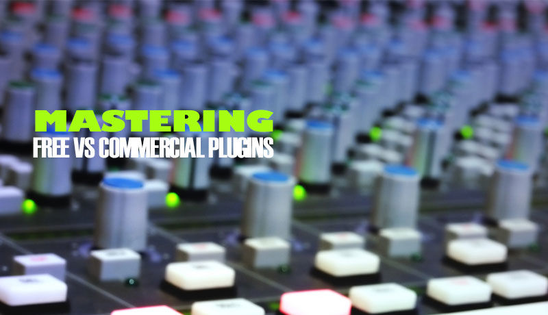 See The Difference Between Free & Commercial Plugins in Our