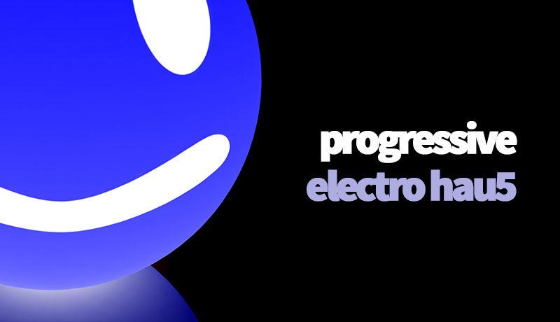 Prog electrohouse 2016