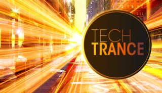 Tech trance