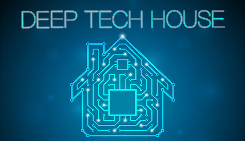 Deep tech house site