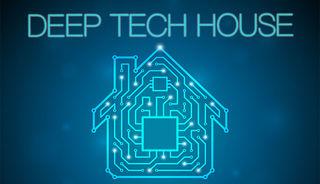 Deep tech house site