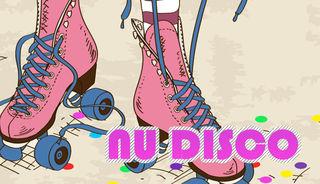 Nu disco 2016