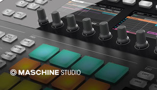 Machine studio6