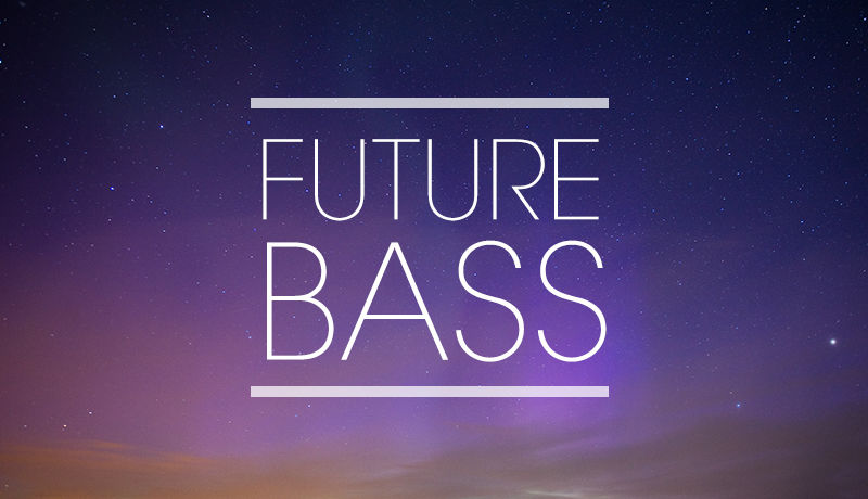 How To Make Future Bass With Echo Sound Works In Logic Pro X