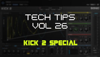 Tech tips vol 26