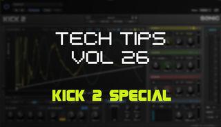 Tech tips vol 26