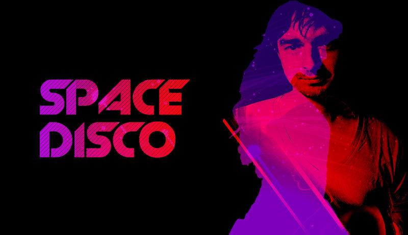 Space disco7