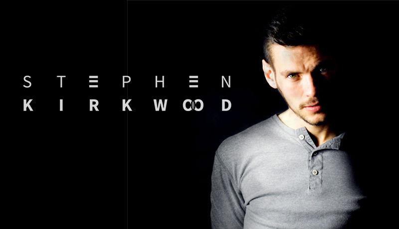 Stephen kirkwood