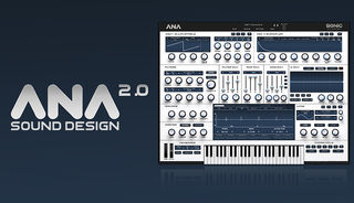Ana 2 sound design 2