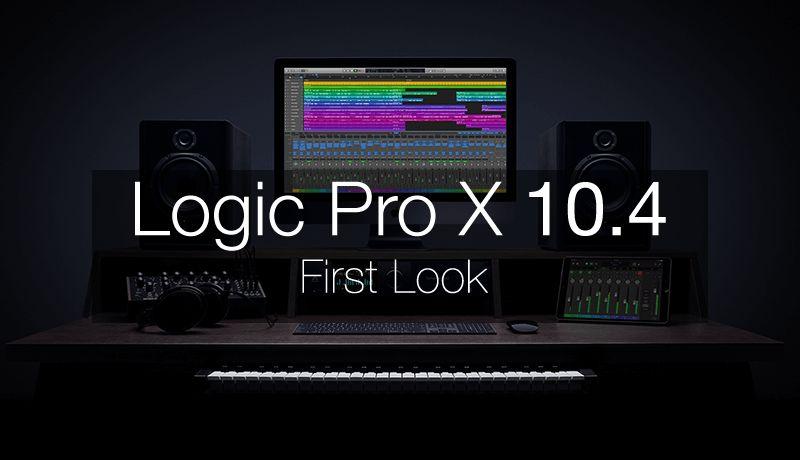 logic 10.4 reverb
