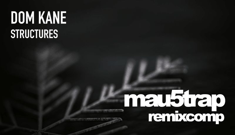 Htm structures mau5trap dom kane 2