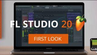 Fl studio 20 2