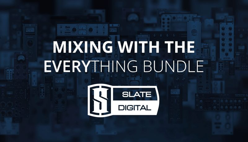 How to use slate everything