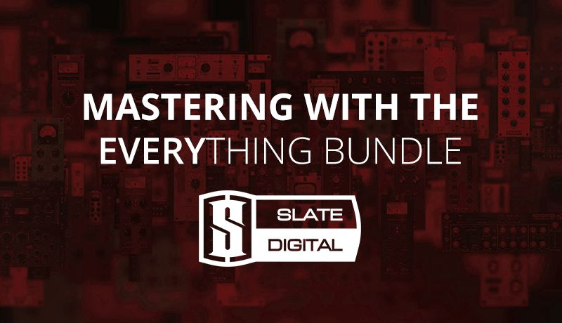 Mastering   slate everything