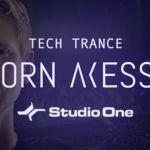 Tech trance bjorn