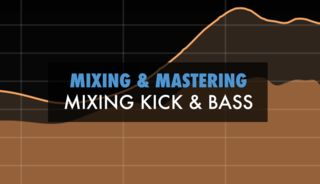 Mixing kick and bass 5