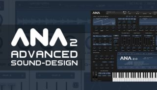 Advanced ana 2 sound design 2