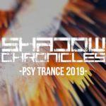 Psy trance 2019 treat