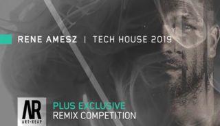 Tech house 2019