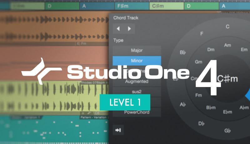 Htu studio one v4 level 1   3