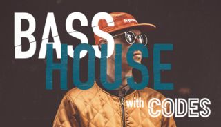 Htm bass house   with codes 3