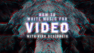 Ht write music of video 1920