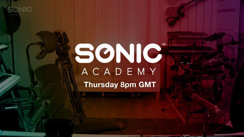 Sonic live